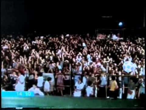 Mercedes Sosa Como un Pájaro Libre - 1983 (Documental completo)