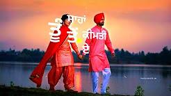 ? punjabi ?romantic ? song whatsapp status vide
