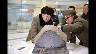 North Korea casts doubt on Kim-Trump summit, rejects total disarmament