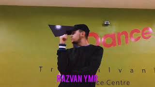 Nicki Minaj - Good Form ft. Lil Wayne - Choreography by Razvan Ymr Video