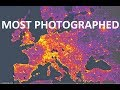 Most Interesting Maps of Europe
