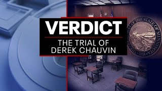 FULL COVERAGE: Derek Chauvin GUILTY On All Charges | NewsNOW From FOX