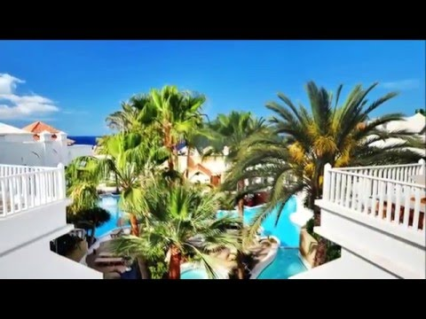 Lagos de Fañabé Beach Resort, Playa de las Americas, Tenerife, Canary Islands, Spain, 4-star hotel