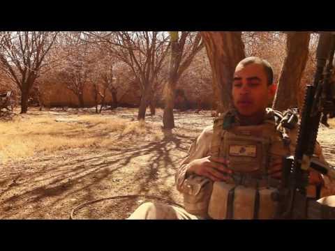 2/4 Marines 2d Battalion, 4th Marines Deployment Video