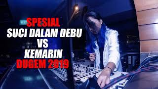 Download Mp3 Dj Suci Dalam Debu Vs Kemarin Remix Funkot Terbaru 2019