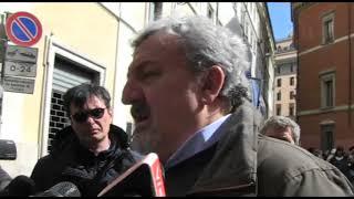 Aspettando la Direzione, Emiliano: PD decida se sostenere esternamente il M5S