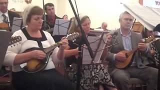 Песня  'ГДЕ ТЫ ПРЕКРАСНАЯ' - Оркестр MA   ОСЦЕХБВПА 2009