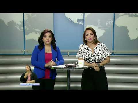 La Noticia Primera Emisión: Programa del 23 de Abril de 2018