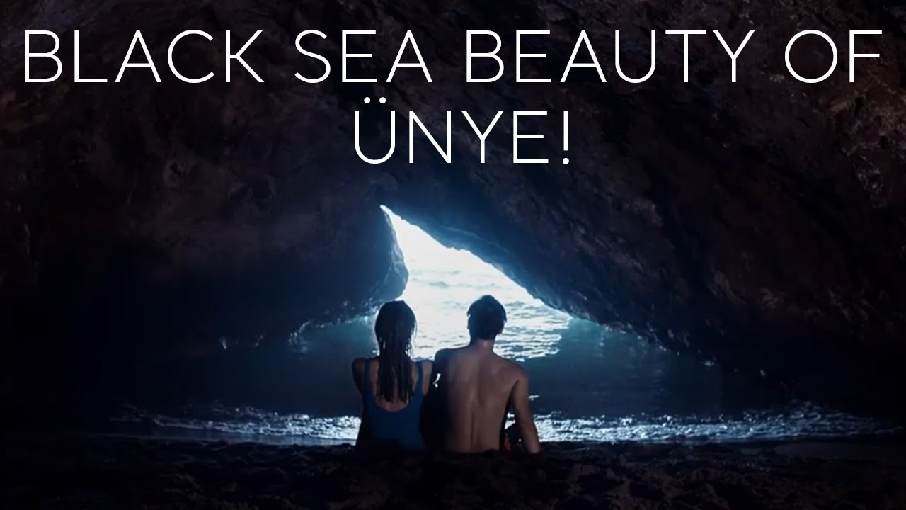 Go Turkey - Explore the Black Sea Beauty of Ünye!