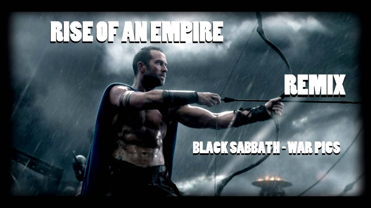 Download War Pigs: 300 Rise of an Empire Trailer Song - Full Mix