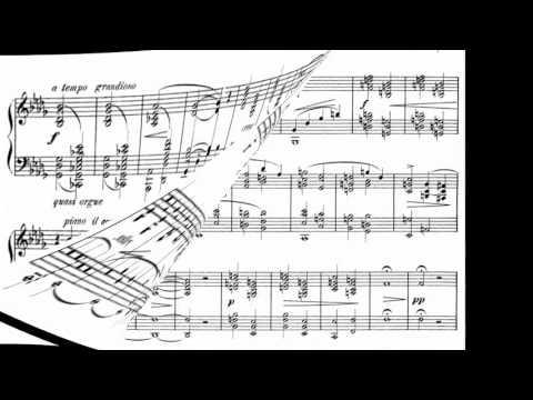 Paderewski: Elegie, op.4