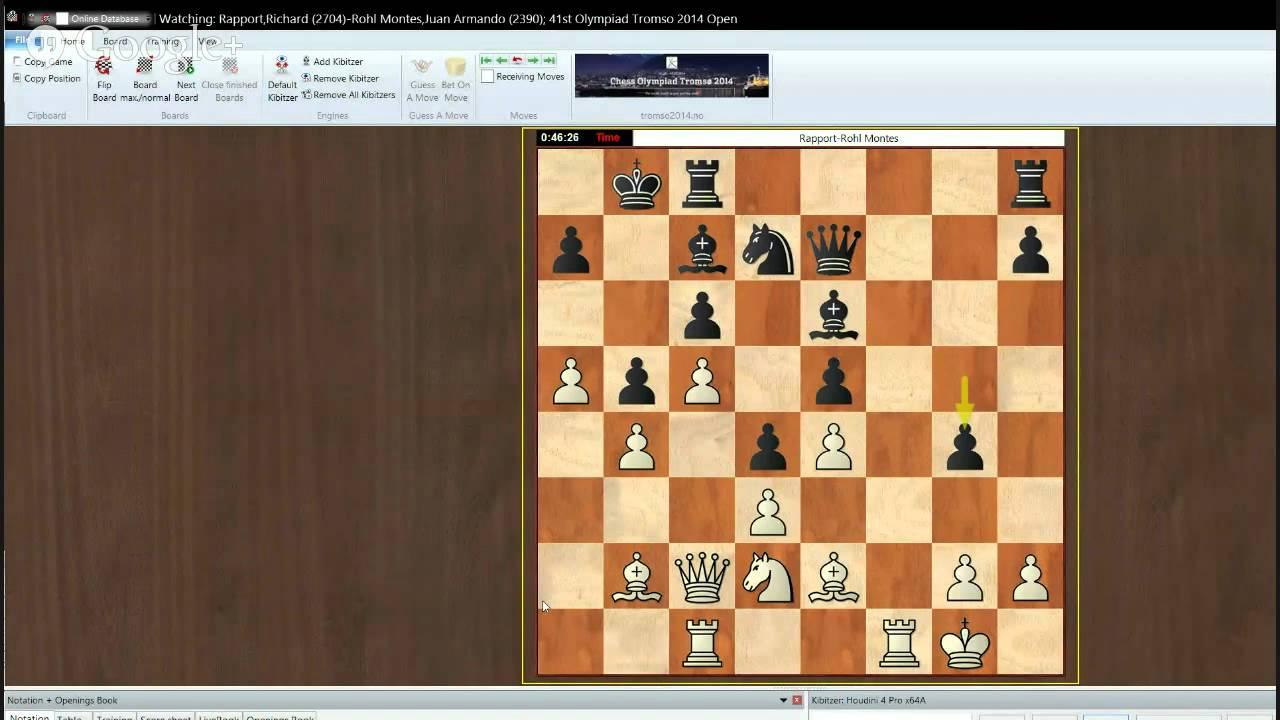 Olimpia chess hu youtube   Sakk