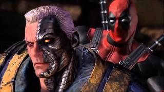 Deadpool - Trailer HD