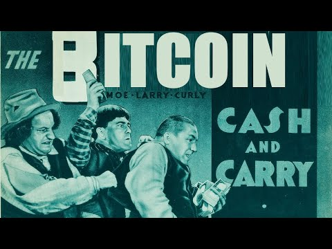 Bitcoin Cash and Carry 2021