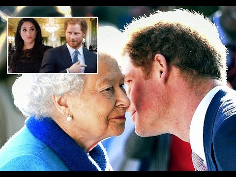 Thumbnail: Prince Harry Says He 'Wanted Out' Of His Royal Duties