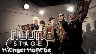 Michael Monroe - Eighteen Angels (livenä Nova Stagella)