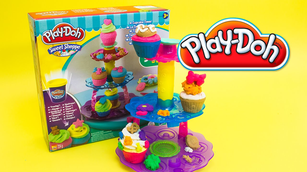 how to make playdough play-doh