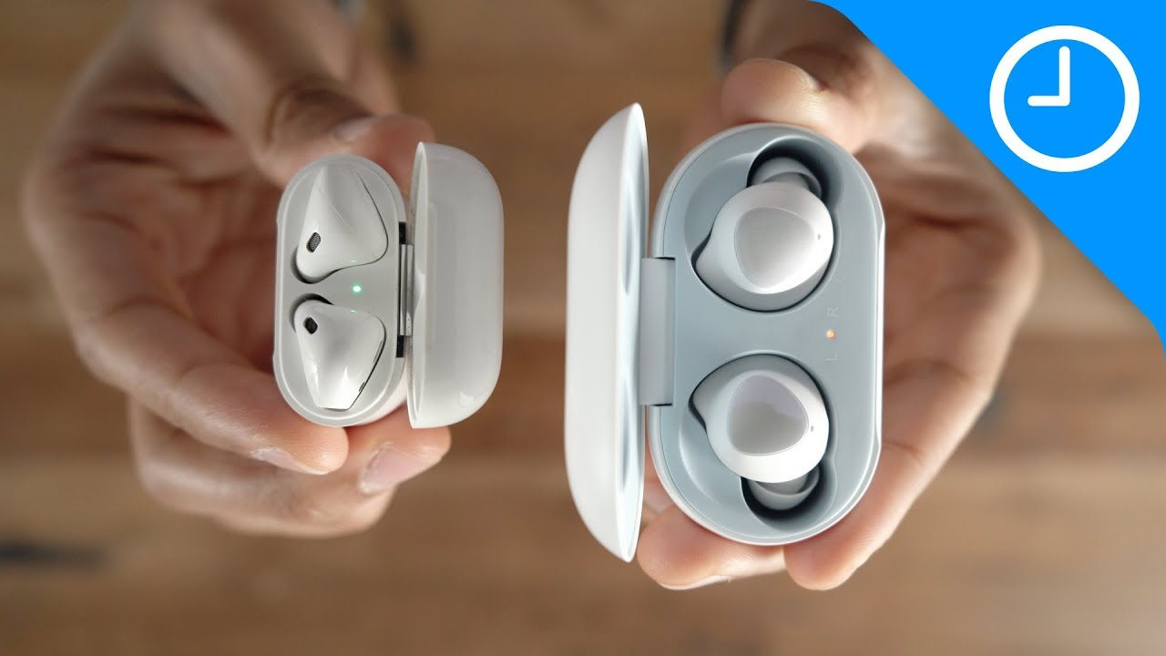Kuo Two New Airpods Coming In Late 2019 All New Design