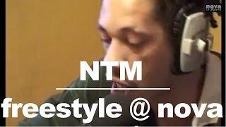 NTM Freestyle • Freestyle @ Nova