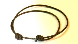 Baixar Beading ideas - How to make a Sliding knot
