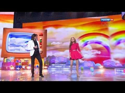 Дмитрий и Стефания Маликовы-Я тебе конечно верю