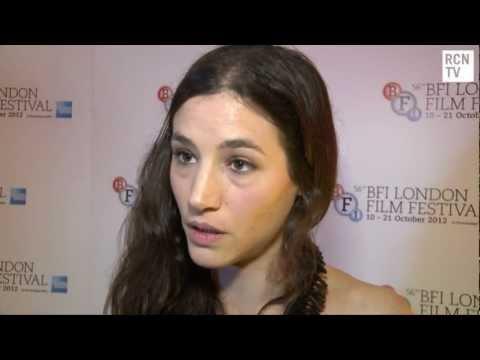 The Comedian Elisa Lasowski Interview