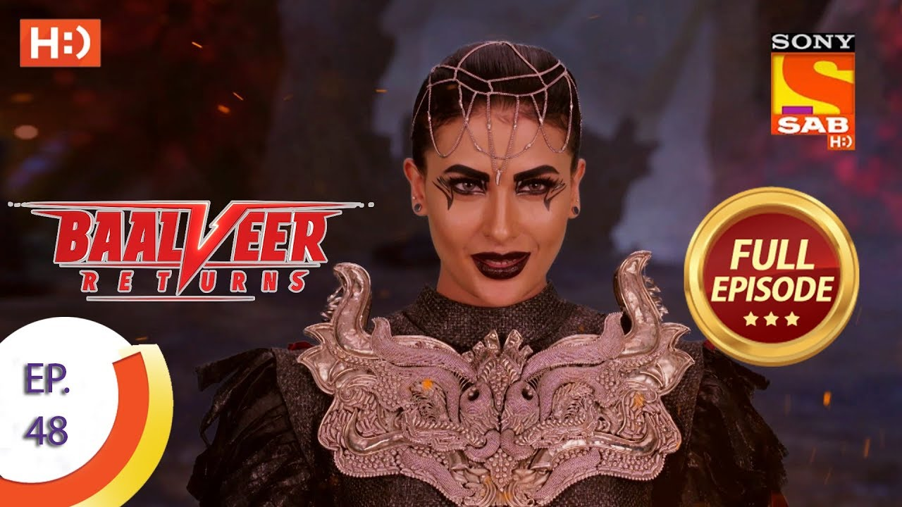 Download Baalveer Returns - Ep 48 - Full Episode - 14th November, 2019
