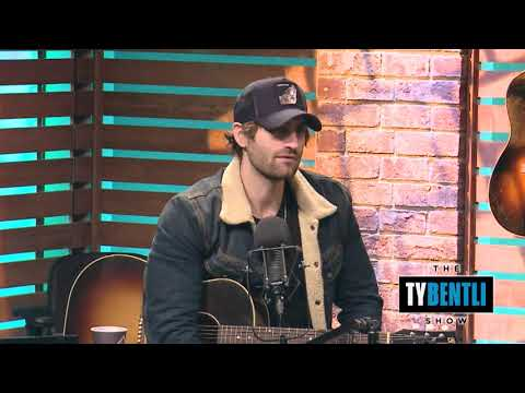 Ryan Hurd Talks About His Music Career Over the Past Year & a Half  - The Ty Bentli Show Mp3