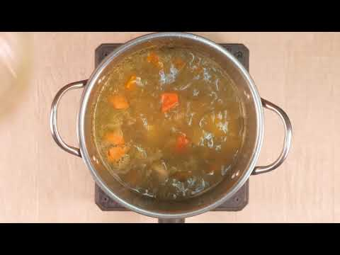 VisitBarbados -  How To Make Bajan Soup