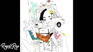 Noname - Part Of Me (Ft. Phoelix & Benjamin Earl Turner) (Room 25) (Lyrics)