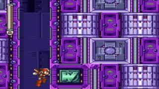 Mega man 7 ( Türkçe ) bölüm 11: Final