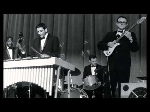 George Shearing Quintet LIVE 1959 - Little Niles