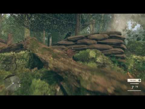 Assassin plays Battlefield 1 -Snake in the Grass- (Part 2)