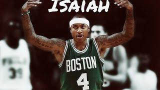 Isaiah thomas- next great celtic- mix [hd]