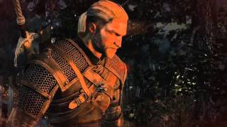 The Witcher 3: Wild Hunt — E3 2013