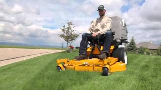 Walker Mowers | T-Series | 2016