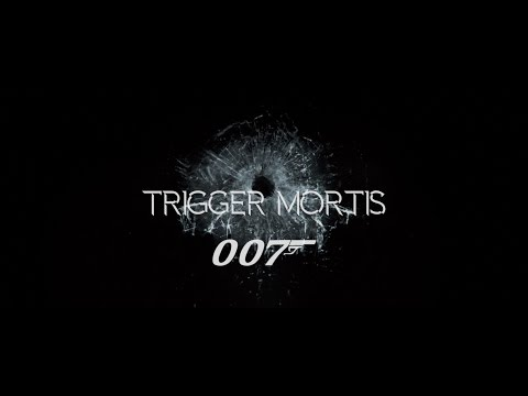 NEW JAMES BOND MOVIE 2018 TRAILER  Fan Trailer  YouTube