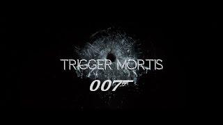 James bond trailer 2019 - daniel craig to return as bond