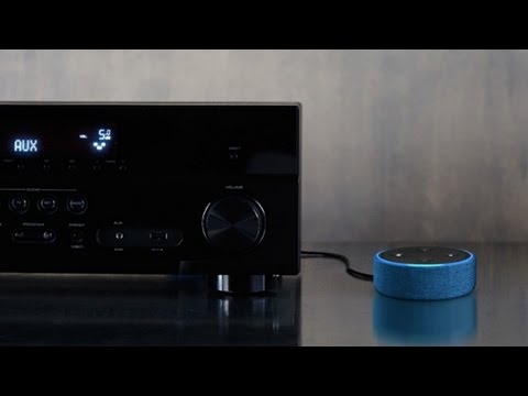 How to listen to what Amazon Echo has ever recorded you