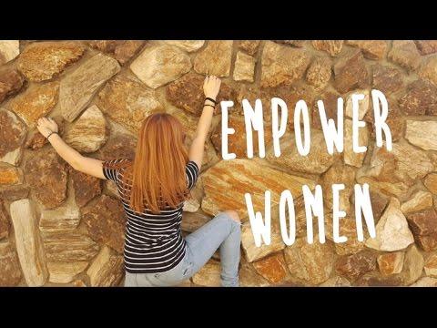 Empower Woman