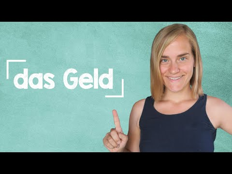 German Lesson (207) - Time is Money! - German Vocab and Useful Phrases - B1