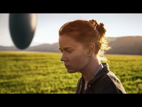 'Arrival' Official Final Trailer (2016) | Amy Adams, Jeremy Renner