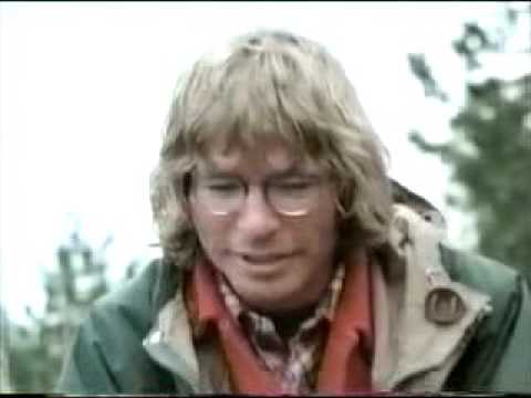 John Denver in Alaska / The American Child [09/03/1978] (Full) Rare!!