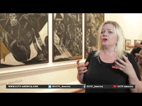 Johannesburg Art Gallery marks 100 years of exhibits