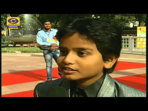 63rd National Film Awards - LIVE