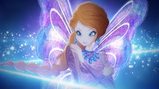 World Of Winx - All the Winx Onyrix Transformations [FULL TRANSFORMATION]