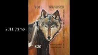 2014 Gift Guide - Wolves