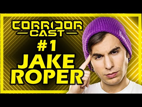 EP#1 | VSauce3 Host Jake Roper