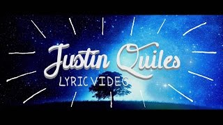 Justin Quiles - Egoista [Lyric Video]