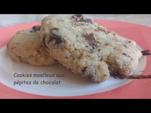 recette-vite-fait-bon-:-cookies-hyper-moelleux-/-pÉpites-de-chocolat